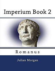 Imperium Book 2: Romanus (English and Latin Edition)