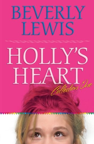 Holly's Heart, Volume 1: Best Friend, Worst Enemy/Secret Summer Dreams/Sealed with a Kiss/The Trouble with Weddings/California Crazy (Holly's Heart 1-5) (v. 1)