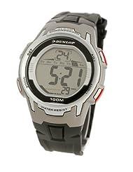 Dunlop DUN-103-G07 Spur 100m Water Resistant Digital Watch