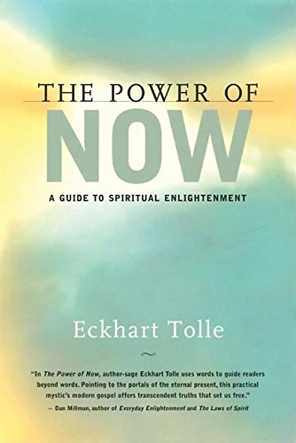 The Power of Now: A Guide to Spiritual Enlightenment [Eckhart Tolle] (Tapa Dura)
