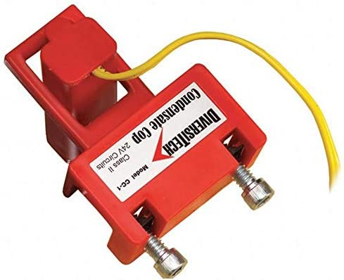 AUTHORIZED DISTRIBUT DIVERSITECH CC-1 CONDENSATION PAN SWITCH NORMALLY CLOSED