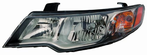 kia forte headlight unit - 3