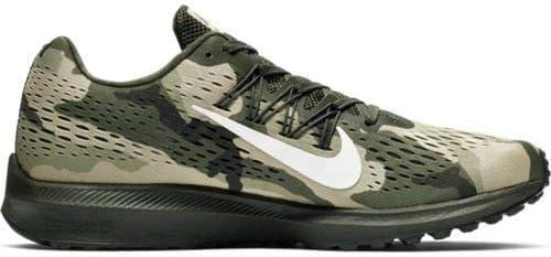 Nike Zoom Winflo 5 Camo, Men's Running