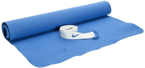 Nike Essential Yoga Kit - Mega Blue/Sail