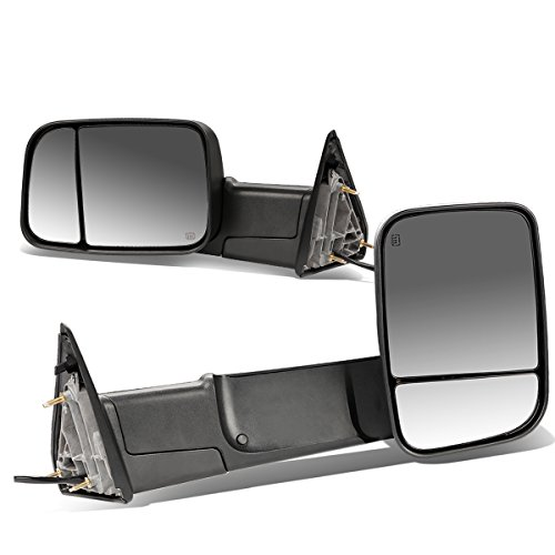 Compare Price To 2014 Ram 2500 Towing Mirrors Tragerlaw Biz