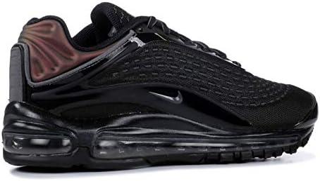 Nike Mens Air Max Deluxe AV2589 001 (4.5) BlackDark Grey