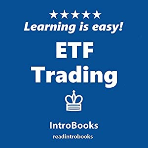 ETF Trading Audiobook