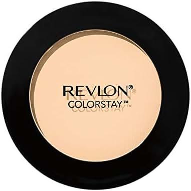 Revlon ColorStay Pressed Powder, Light
