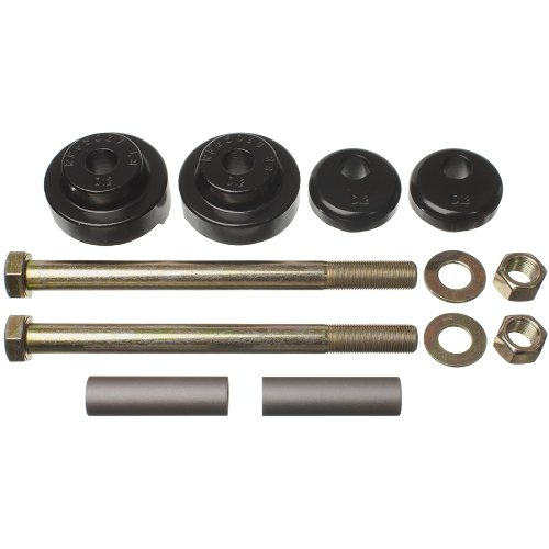 Best Suspension Control Shaft Kits