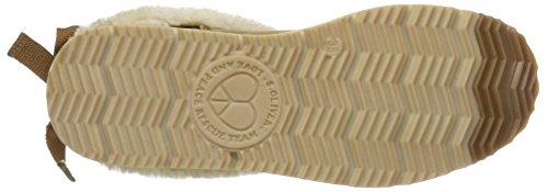 Schlupfstiefel Nut 26418 s Oliver Braun Damen xYx8z0