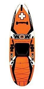 WOW Explorer Kayak (9x2.4-Feet) from WOW Sports