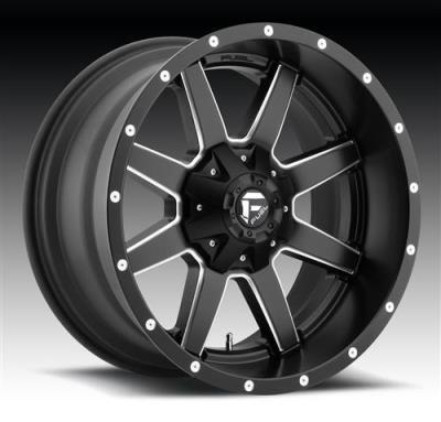 dually wheels 20 inch - 6