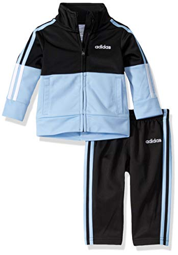 adidas Baby Boys Tricot Zip Up J...