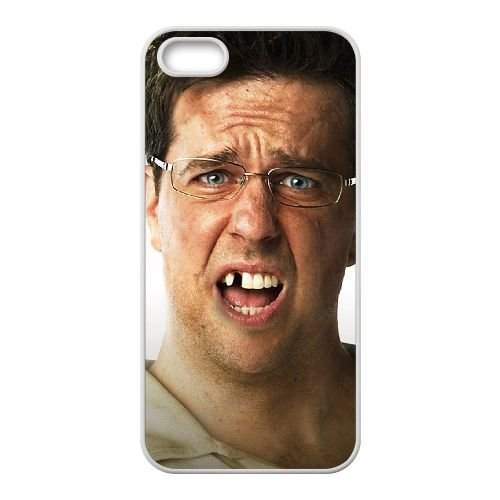 The Hangover 4 coque iPhone 4 4S cellulaire cas coque de téléphone cas blanche couverture de téléphone portable EOKXLLNCD20068