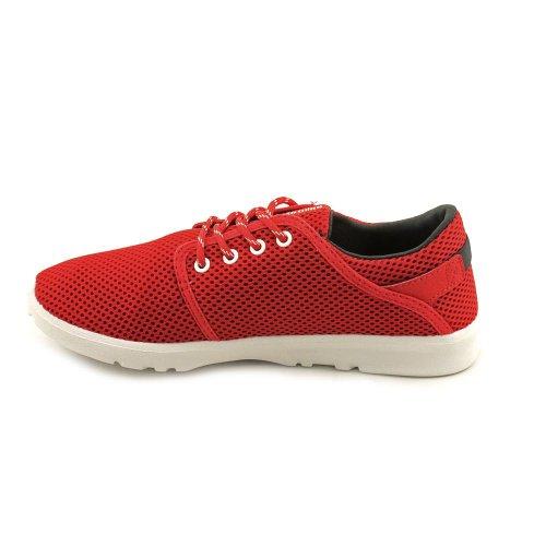 Etnies Scout Sneaker rot
