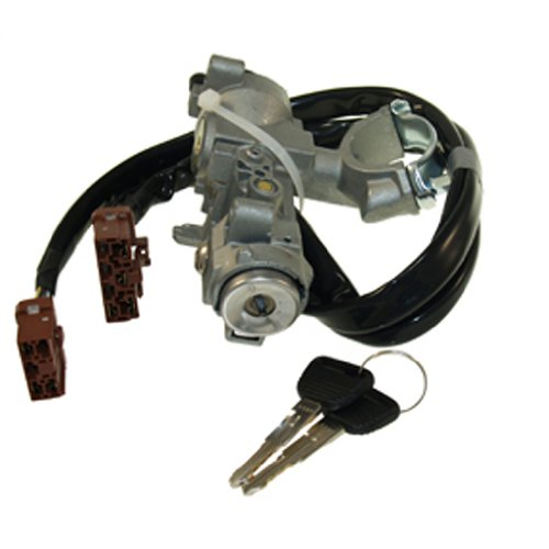 96 civic ignition switch - 7
