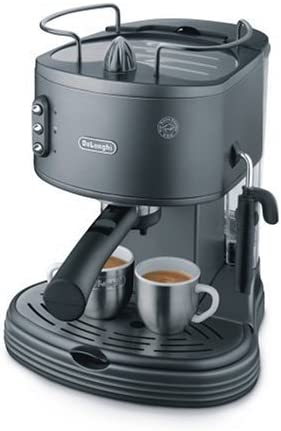 DeLonghi EC 300 M Metropolis - Máquina de espresso: Amazon.es: Hogar