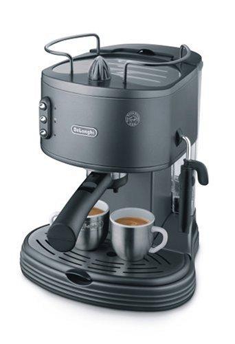 DeLonghi EC 300 M Metropolis - Máquina de espresso: Amazon ...