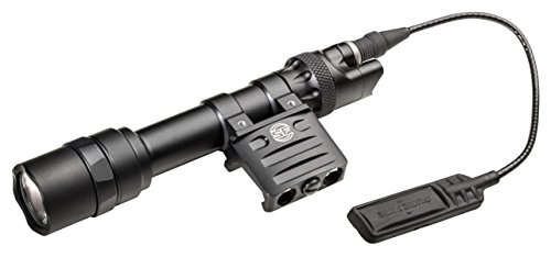 (SureFire M612U Ultra Scout Light with RM45 Low Profile Mount and DS07 Switch)