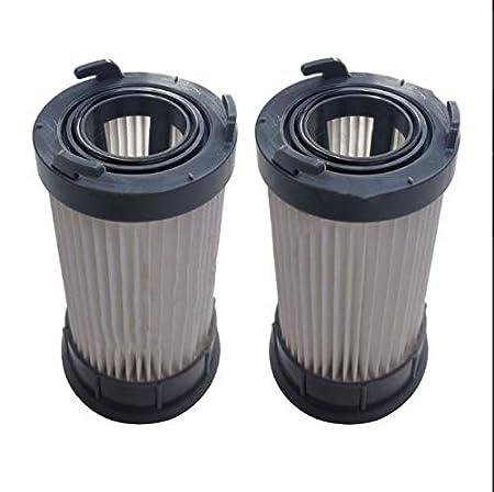 UTP 2 filtros HEPA aspiradora Electrolux Upright Z4730AZ Z4731AZ ...