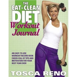 The Eat-Clean Diet Workout Journal [Spiral-bound] PDF