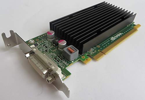 HP NVIDIA Quadro NVS 300 512MB GDDR3 PCI Express 2.0 x16 Low Profile Graphics Card (Renewed)