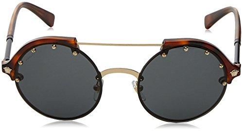 Versace Sonnenbrille (VE4337) PALE GOLD/YELLOW HAVANA