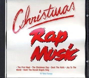 Christmas Rap Music.Christmas Rap Music