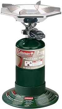 Coleman Bottle Top Propane Stove