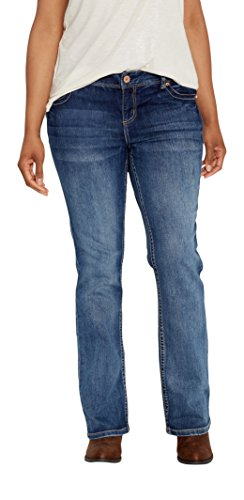 Maurices Womens Plus Ellie Jeans product image