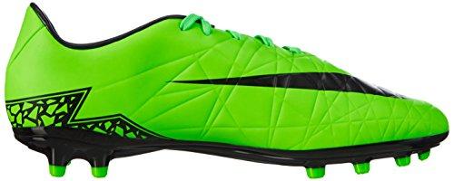 NikeHypervenom Phelon II FG - Zapatillas de Fútbol Entrenamiento  Hombre Verde