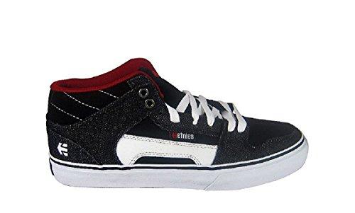 Black white black Rvm white Nero red Smu red Etnies 2 q6IZ1t1