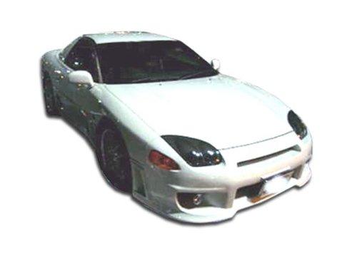 mitsubishi 3000gt cover bumper - 9