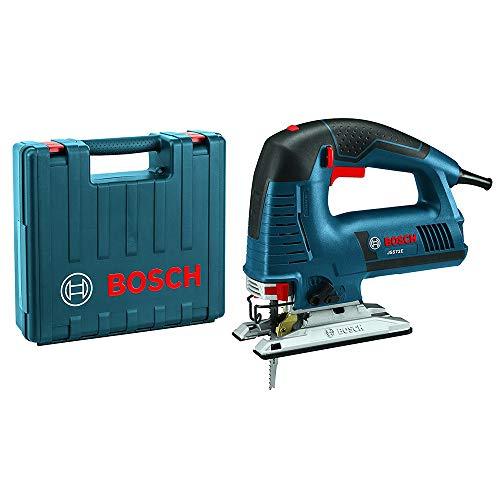 Bosch JS572EK-RT 7.2 Amp Top-Handle Jig Saw Kit