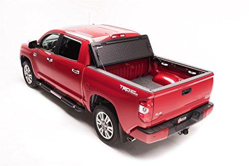 BAK Industries 26329 Truck Bed Cover - Cab Bakflip Bak Truck Bed