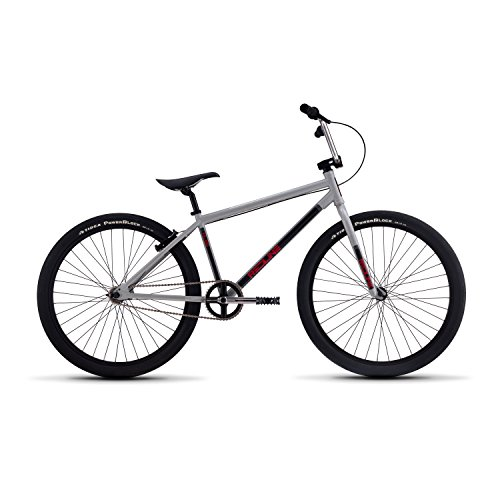PL 26 BMX Race Cruiser, Grey