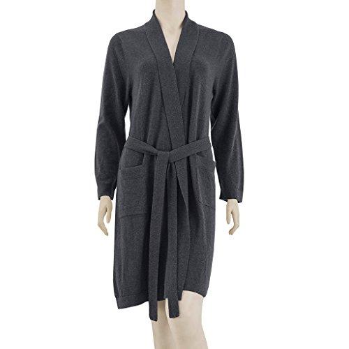 Metropolitan Home Robe Charcoal LXL 814 (Metropolitan Bed)