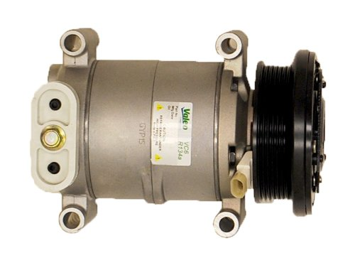Valeo 10000585 A/C Compressor