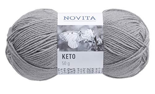 Novita Keto Gray (2 pieces)