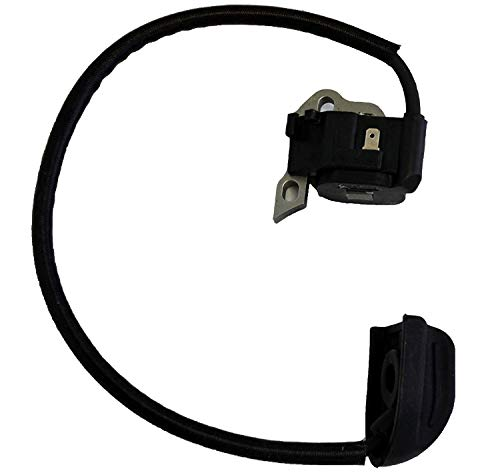 - High Performance 291424001 Ignition Coil Module For Ryobi RY08420 Blower Vacuum Homelite RY08420A Backpack Blower