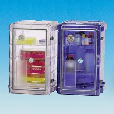 6256 43 Desiccator Cabinets Vertical Profile Ace Glass