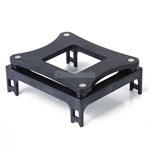 Used, Heatsink CPU Mounting Bracket Fan Holder for Intel for sale  Delivered anywhere in USA