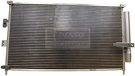 Denso 477-0657 A//C Condenser