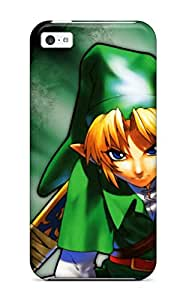 Logan E. Speck's Shop New Fashionable Cover Case Specially Made For Iphone 5c(zelda)