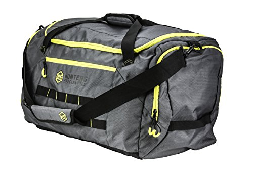 SCENT-A-WAY 100021 Scent-Safe 90 Liter Duffel Bag