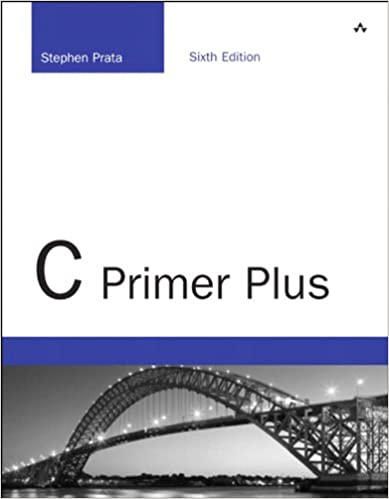 c primer plus 6th edition developers library