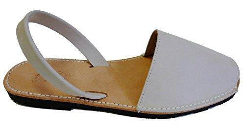 vari sandali Uomini menorqu colori di Avarcas Minorca autentici q4nUg7w