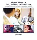 Kieff, Judith ( Author )(Informed Advocacy in Early Childhood Care and Education: Making a Difference for Young Children and Families) Paperback
