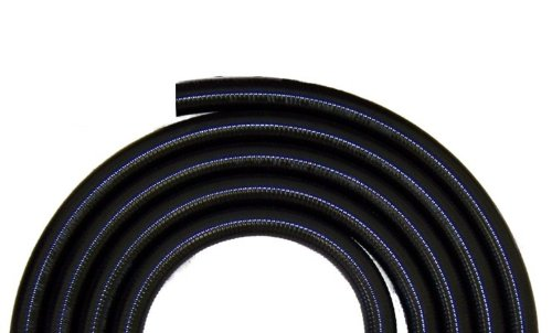 Anjon Manufacturing FF1X25 1 in. x 25 ft. Flexible PVC Pipe for Koi Ponds and Water Gardens