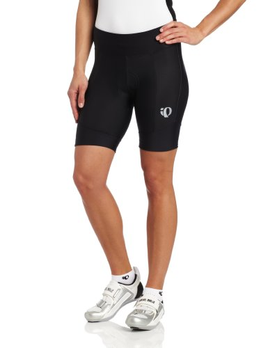 Pearl Izumi Women's Attack Shorts, Black, (Pearl Womens Shorts)